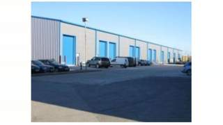 Primary Photo of Unit 2 Kingsway Buildings, Bridgend Industrial Estate, Bridgend