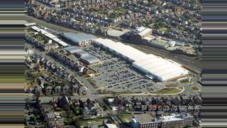 Primary Photo of Unit 2, Central 12 Shopping Park, Southport, Merseyside, PR9 0TQ