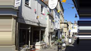 Primary Photo of Cheap Street, Frome, Somerset, BA11
