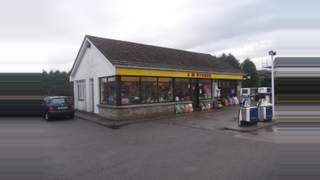 Primary Photo of Filling Station, North Deeside Road, Aboyne - AB34 5AA