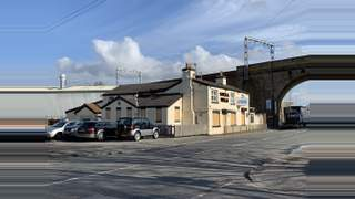 Primary Photo of Former Admiral Duncan Pub, 100 Thornes Lane, Wakefield, West Yorkshire, WF2 7QX