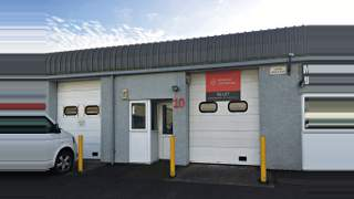 Primary Photo of Unit 10 Treloggan Trade Park, Newquay TR7 2QL