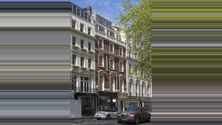 Primary Photo of 22 Bruton St, Mayfair, London W1J 6QE