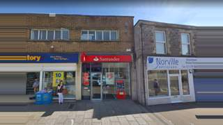 Primary Photo of 67 High Street Keynsham Somerset BS31 1DL