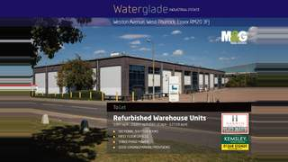 Primary Photo of 3-5 Waterglade Industrial Estate, Weston Avenue, West Thurrock