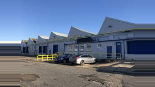 Primary Photo of Unit 4-6, 16-17, Uplands Business Park, Blackhorse Lane, Walthamstow, London E17 5QN