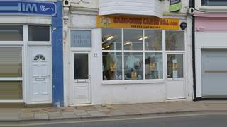 Primary Photo of 75-77 High St, Hounslow TW3 1RB