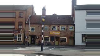 Primary Photo of The Pound Pub (Formerly The Maize), Castlegate, Newark, NG24 1AZ