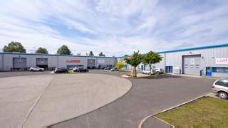 Primary Photo of 1 Almond Court, Middlefield Industrial Estate, Falkirk, FK2 9HT