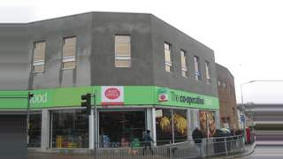 Primary Photo of 1st Floor Shop, 2 Victoria Road, Plymouth, Devon, PL5 1RQ