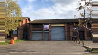 Primary Photo of Southglade Business Park, Unit G1, Cowlairs, Nottingham, NG5 9RA