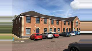Primary Photo of Unit 7, Whittle Court, Town Road Business Quarter, Stoke-on-Trent ST1 2QE