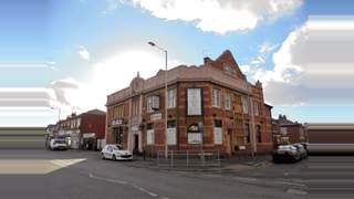 Primary Photo of 605 Gorton Road, Reddish, Stockport, SK5 6NX