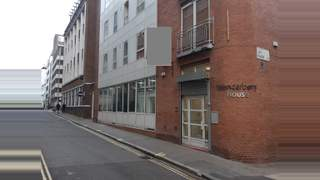 Primary Photo of Wonderberry House, 41-43 Saffron Hill, London, EC1N 8FH