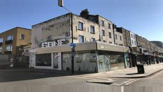 Primary Photo of 46 Camden High Street, London NW1 0JH