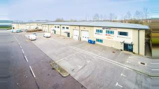 Primary Photo of Unit F Nexus Court, 2 Gloucester Business Park, Gloucester GL3 4AG
