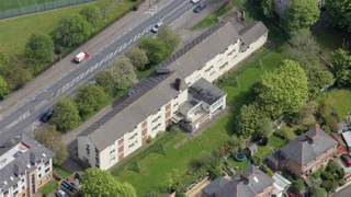 Primary Photo of Rannoch House Home For The Eld, 97 Cleveden Road, Glasgow G12 0JN