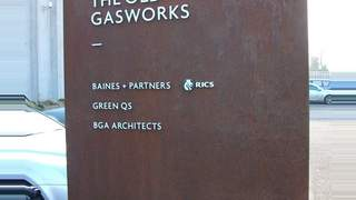 Primary Photo of The Old Gasworks 43 Progress Road Leigh On Sea Essex SS9 5PR