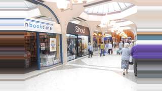 Primary Photo of Unit 23, The Pavements Shopping Centre, Chesterfield, S40