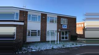 Primary Photo of First Floor Offices, A4 Telford Road, Bicester, OX26 4LD