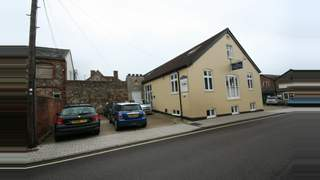 Primary Photo of 1, The Old Wool Warehouse, St. Andrews Street South, Bury St. Edmunds, Suffolk, IP33 3PH