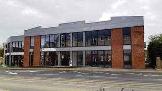 Primary Photo of Suite 1A Millers Corner, Hospital Approach, Broomfield, Chelmsford, Essex, CM1 7FA
