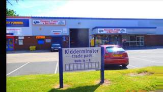 Primary Photo of Finepoint Business Park, Fine Point Way, Kidderminster DY11 7FB