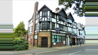 Primary Photo of 50 Bramhall Lane South Bramhall Stockport SK7 1AH