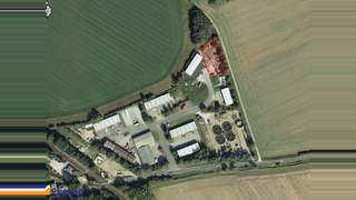 Primary Photo of Transfer Station, Moorlands Industrial Estate, Metheringham, Lincoln, Lincolnshire, LN4