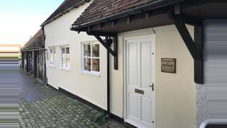 Primary Photo of Suite 2, 7 Buttermarket, Thame, Oxfordshire, OX9 3EW