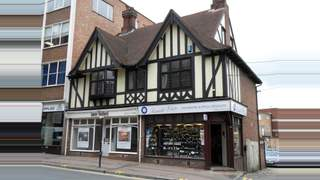 Primary Photo of 25a Pudding Lane, Maidstone, ME14 1PA