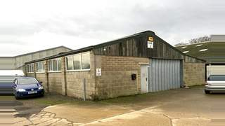 Primary Photo of At Unit 2, Addington Business Park, Addington, MK18 2JX