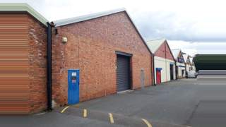 Primary Photo of Unit 1 Worcester Trade Park, Sheriff Street, Worcester WR4 9AB