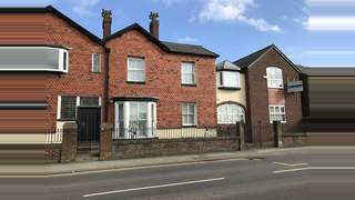 Primary Photo of 512 Darwen Road, Bromley Cross, Bolton, BL7 9DX