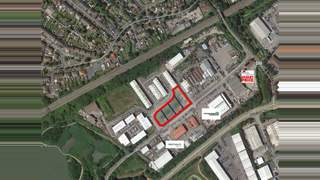 Development Site/s, Waterside Business Park, Lamby Way, Cardiff, CF3 2EQ Primary Photo
