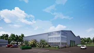 Primary Photo of Proposed Development Neaton Business Park, Norwich Road, Watton, Norfolk, IP25 6JB