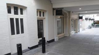 Primary Photo of Unit 18, Red Lion Yard, Red Lion Walk, COLCHESTER, Essex, CO1 1DX