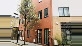 Primary Photo of 44 Copperfield Street, London, SE1 0DY