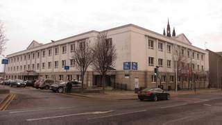 Primary Photo of Greyfriars House, 54 Gallowgate, Aberdeen, AB10 1LQ