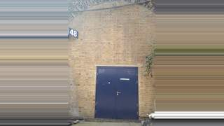 Primary Photo of Unit 48 Parkside Business Estate