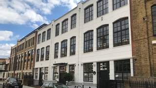 Primary Photo of Wyfold Road 11, 1st Floor, London SW6