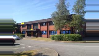Primary Photo of DHL Premises (1st Floor), Fendrod Way, Enterprise Park, Swansea, SA7
