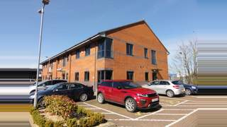 Primary Photo of 14 Charnwood Office Village, North Road, Loughborough, Leicestershire, LE11 1LE