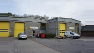 Primary Photo of Unit 11 -12 Westpoint Business Park Bumpers Farm Industrial Estate, Chippenham SN14 6RB