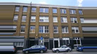 Primary Photo of 49-51 East Road, Hoxton, London N1 6AH