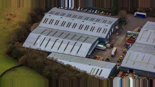 Primary Photo of Dinas Isaf Industrial Estate, Toneyrefail, Williamstown, CF40 1NY