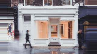 Primary Photo of 20 S Molton St, Mayfair, London W1K 5QY