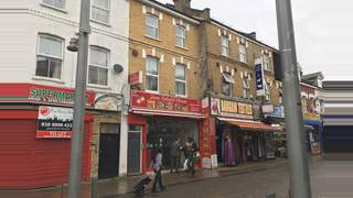 Primary Photo of 167 High Street, Walthamstow, London E17 7BX