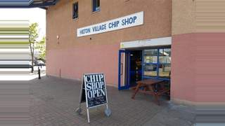 Primary Photo of Hilton Chip Shop