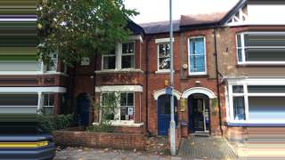 Primary Photo of 27 Granby Street, Loughborough, Leicestershire, LE11 3DU